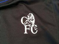Classic Football Shirts | 2002 Chelsea Vintage Old Jerseys